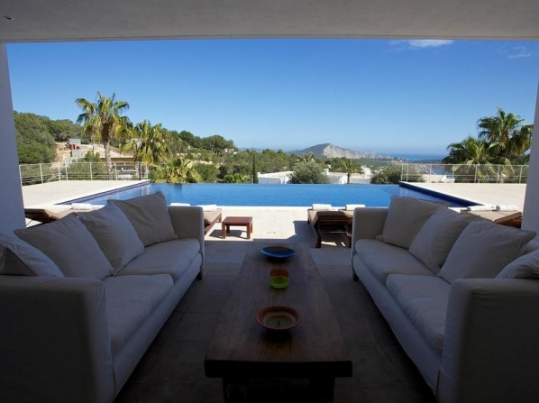 Eivissa 4 Bedrooms Villa with pool